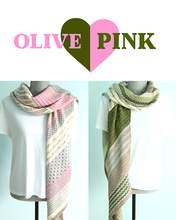 Load image into Gallery viewer, Olive Pink Kit