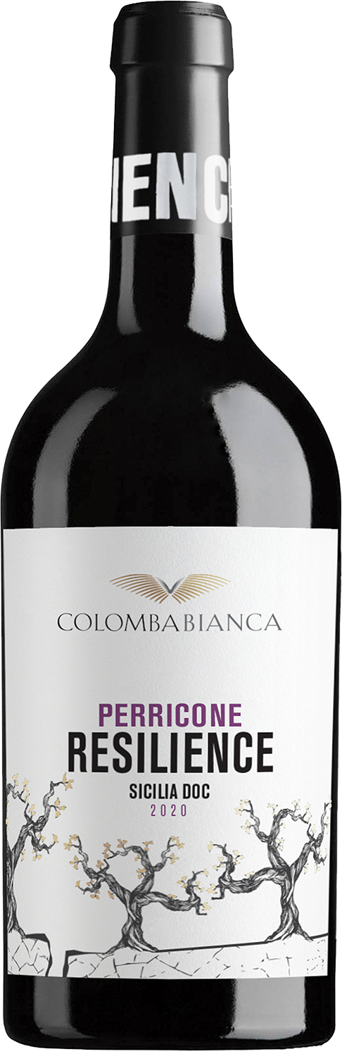Colomba Bianca Resilience Perricone 2020