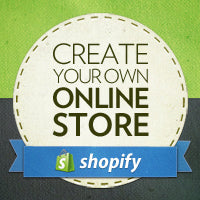 Create Your own Store with Shopify