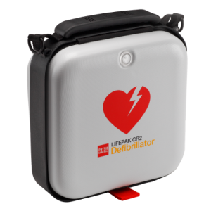 Features Of The LIFEPAK 2 Defibrillator