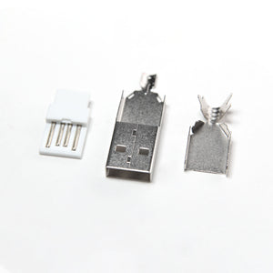USB-A Connector