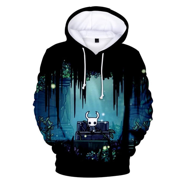 Hollow Knight Hoodies