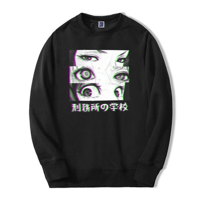 Prison School Sweatshirt
