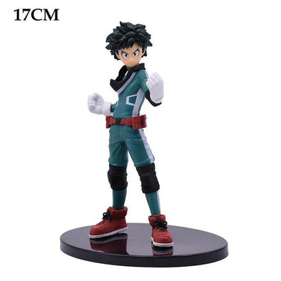 My Hero Academia Action Figures