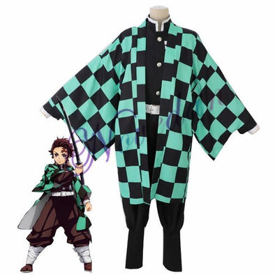 Demon Slayer Cosplay Costumes