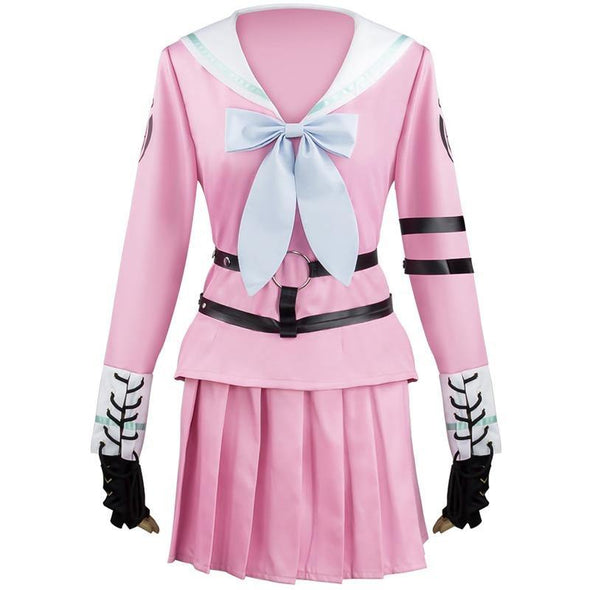 Miu Iruma Cosplay Costume Set
