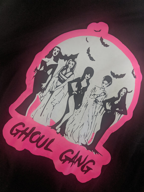 Ghoul Gang T-Shirt