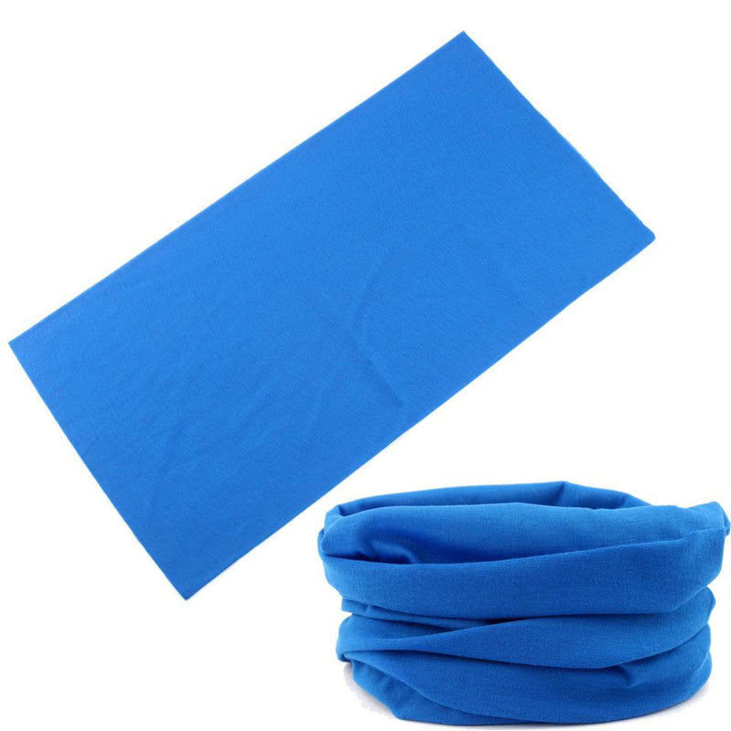 Blue Face Shield
