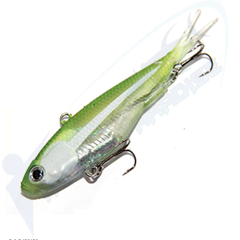 95mm Soft Vibe Lures