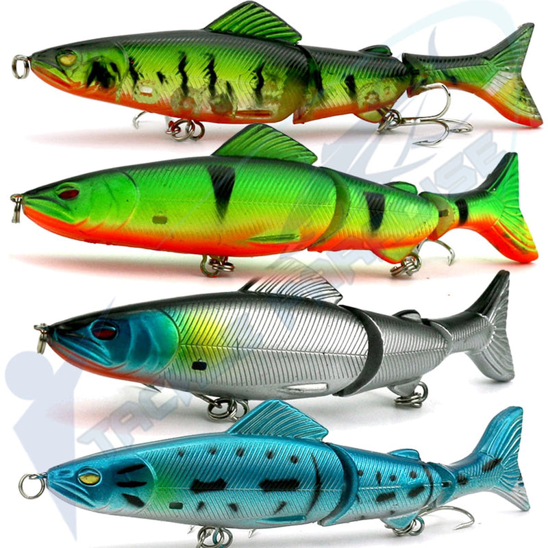 Big Swimbaits for fish