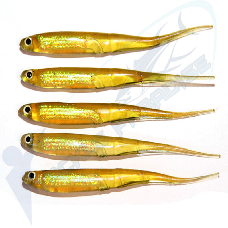 Mullet Lures