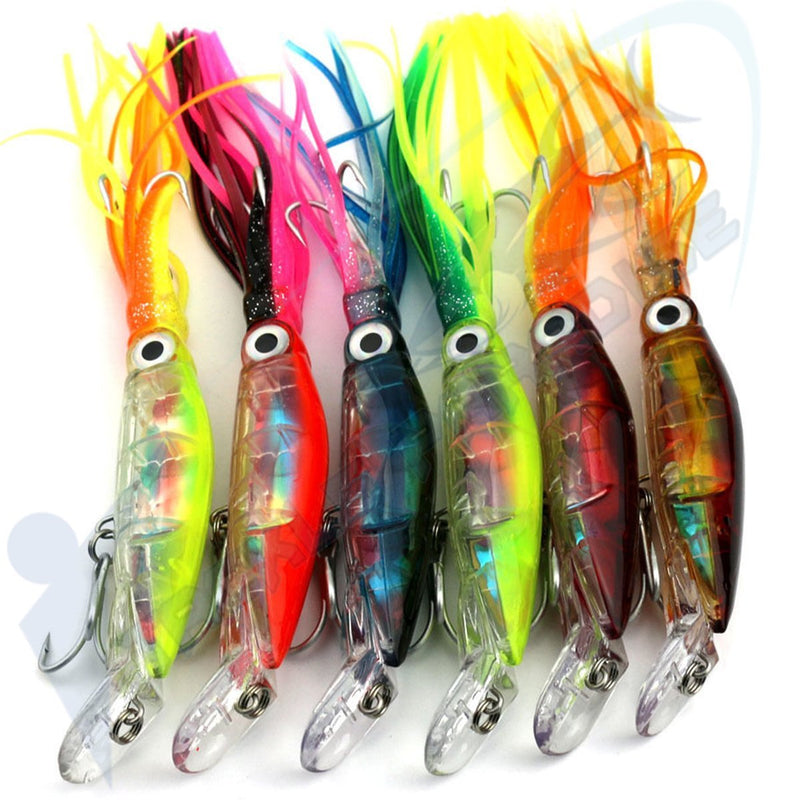 Kingfish Fishing Lures