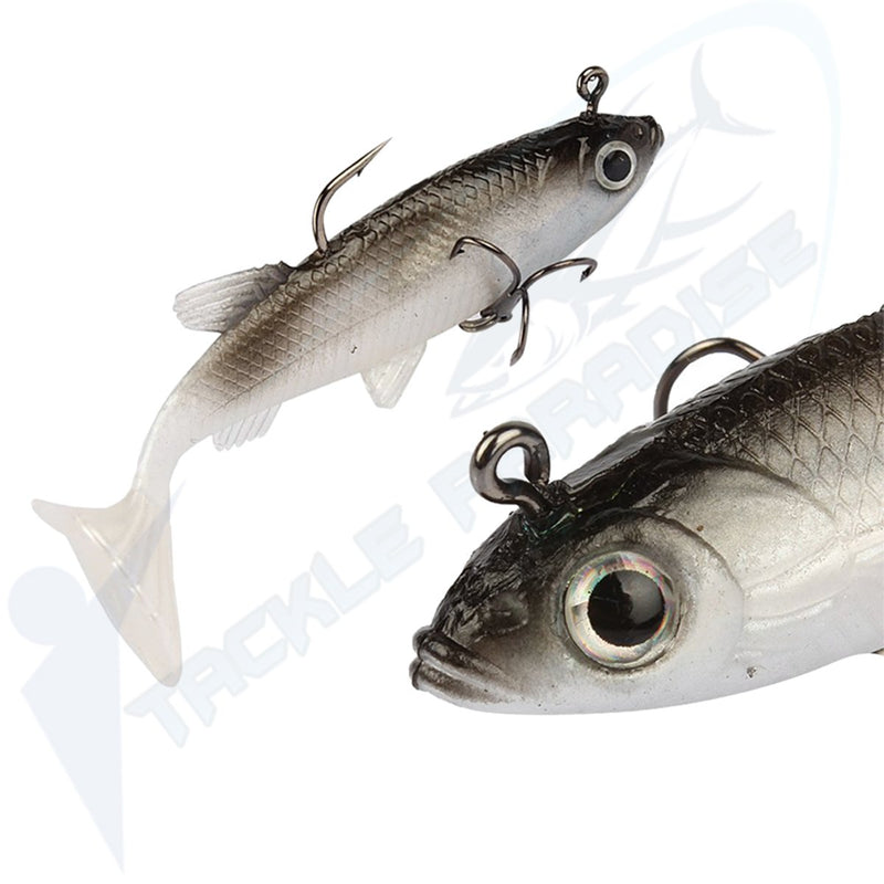 85mm Poddy Mullet Fishing Lure