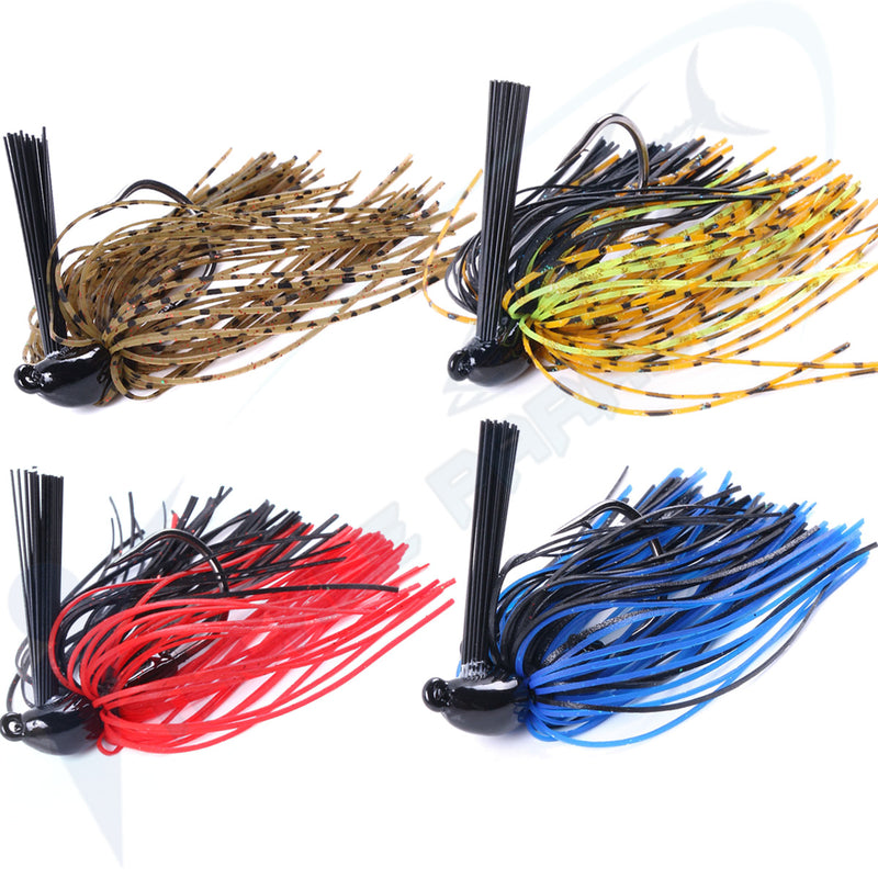 3/8oz Football Jigs