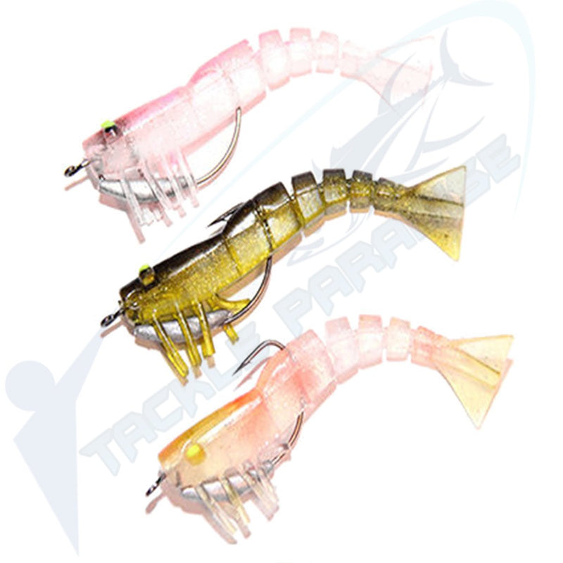 Shrimp Lures