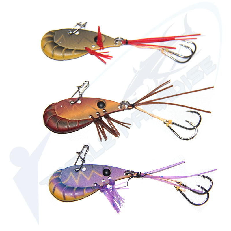 Best Blades for Perch