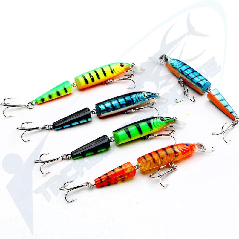 Jewfish Lures