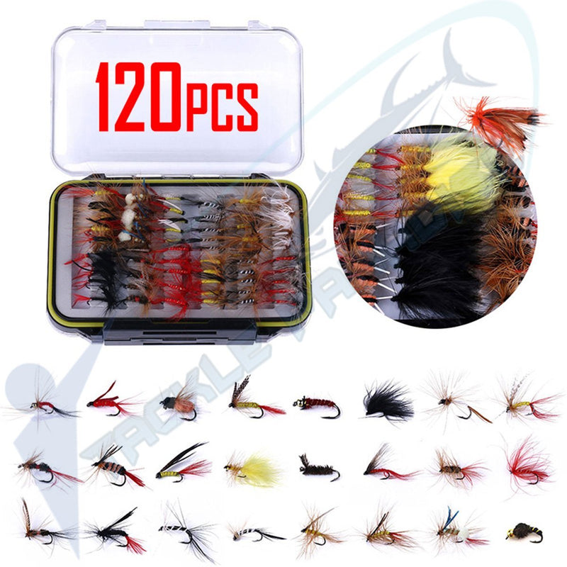 Bulk Trout Flies