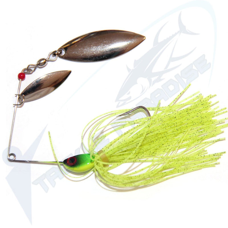Bassify Spinnerbaits
