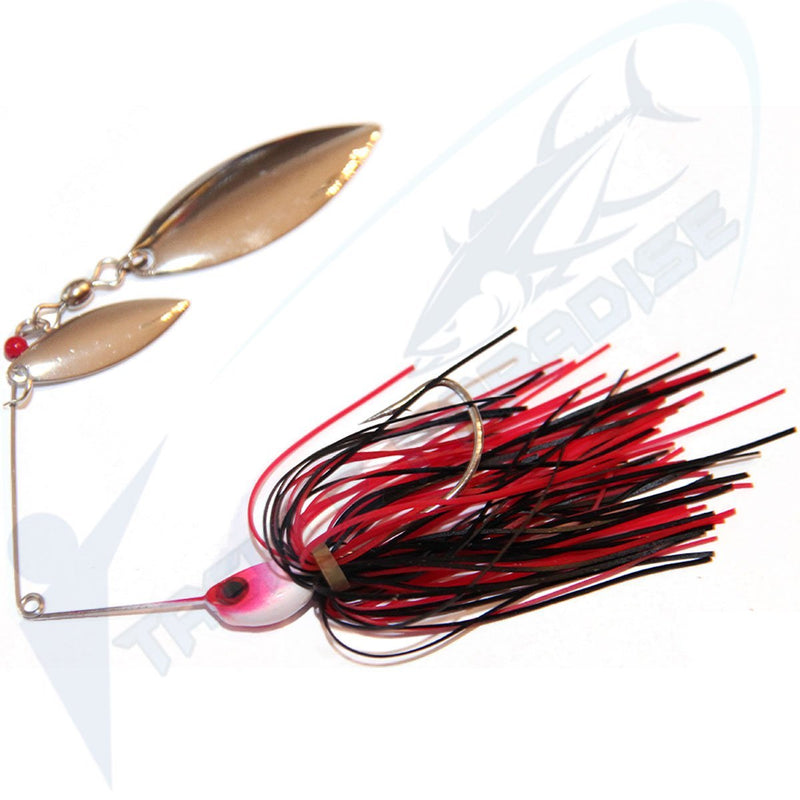 Spinnerbait Fishing Lures for Bass