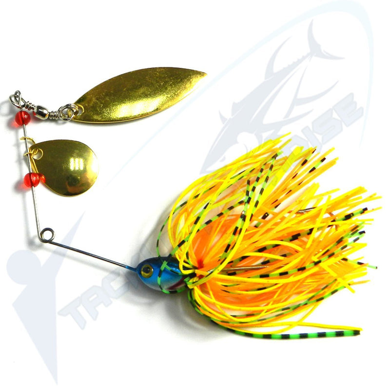 Best Spinnerbaits for Glenbawn