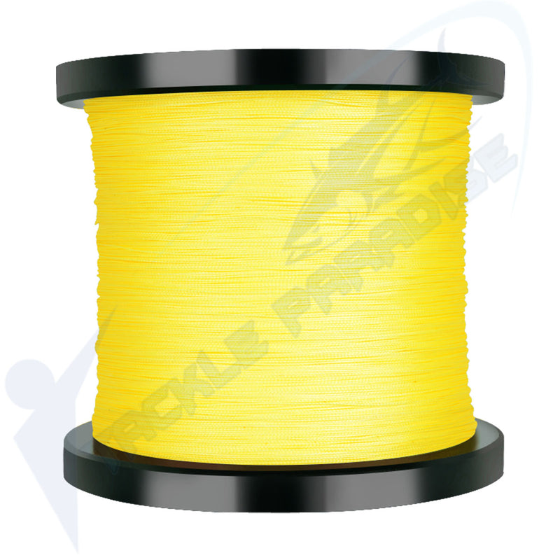 Yellow 150m Braid