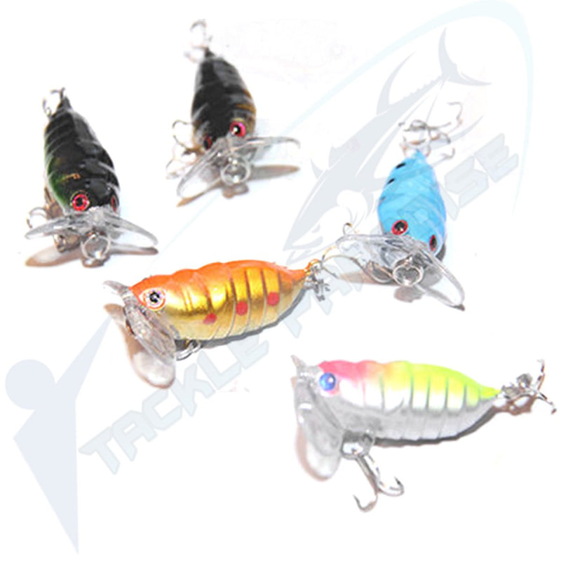 Cicada Bass Fishing Lures