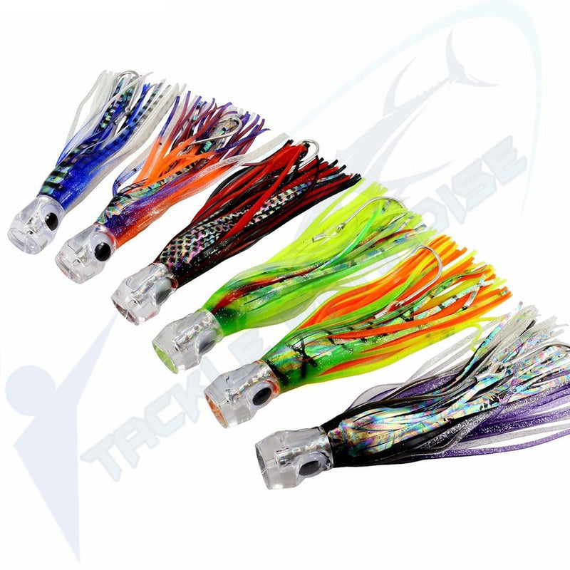 Game Fishing Lure Kit