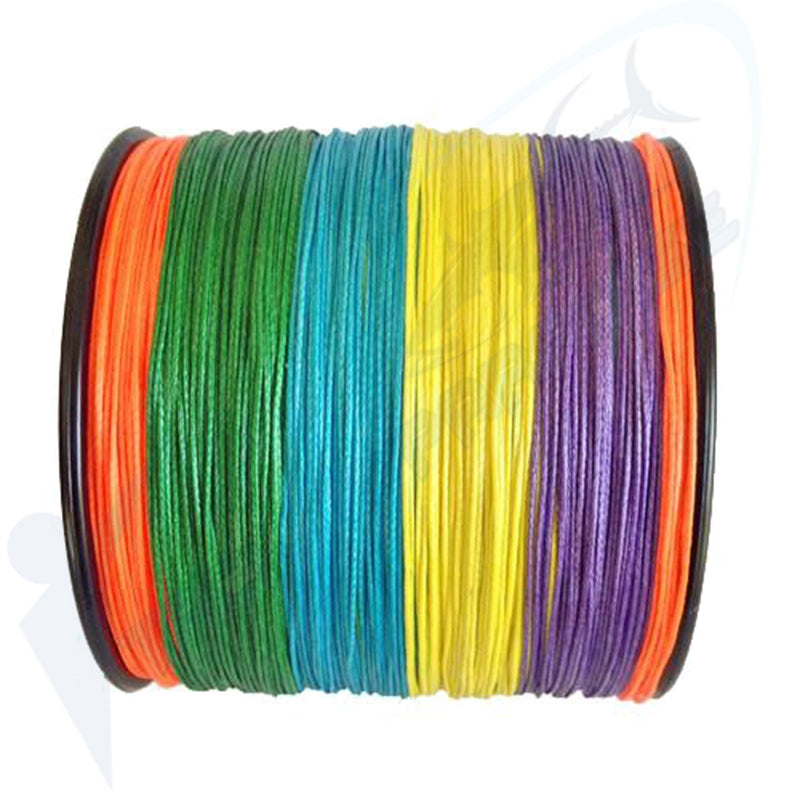 6lb 1000m Braid Fishing Line