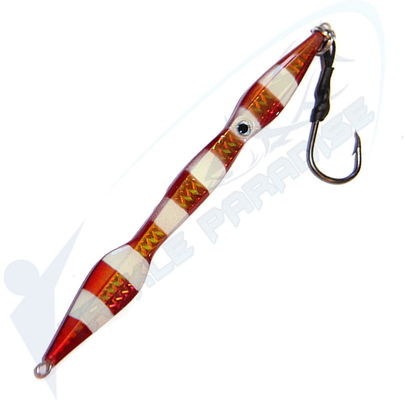 Fishing Lures for Pelagics