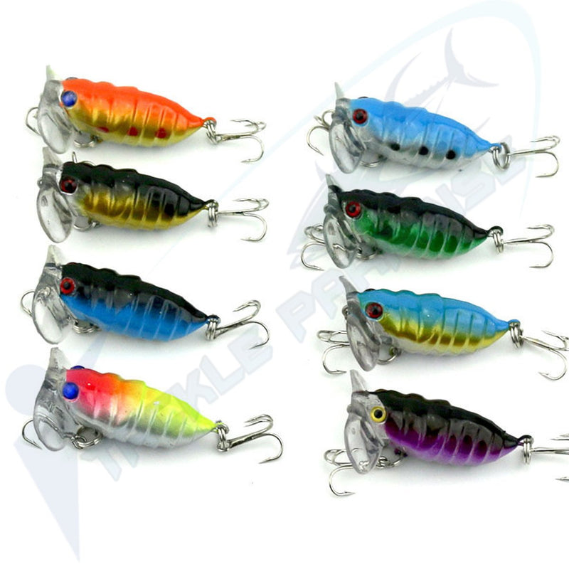 Cicada Fishing Lures