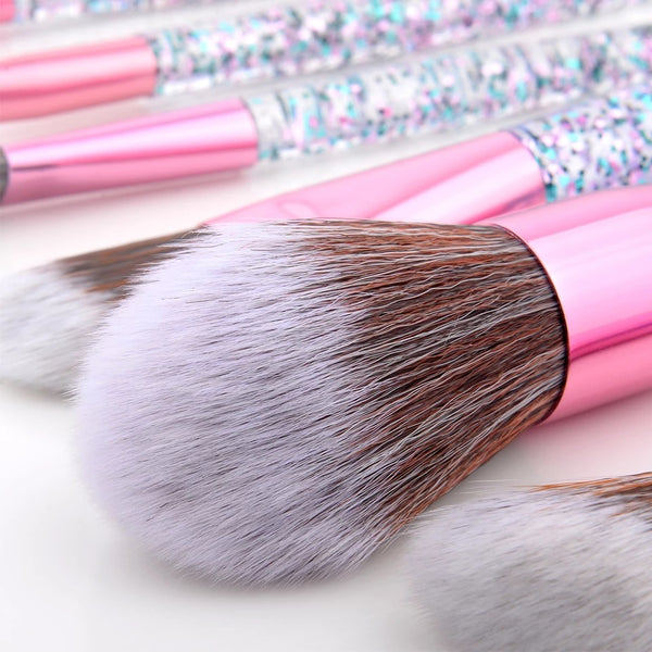 The Perfect Make Up Brushes