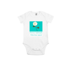 Load image into Gallery viewer, Baby Onesie - bekindbeflorence