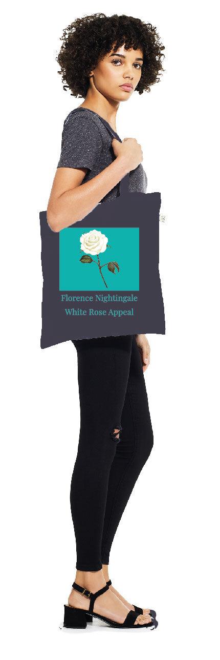 Tote Bag - Colours - bekindbeflorence