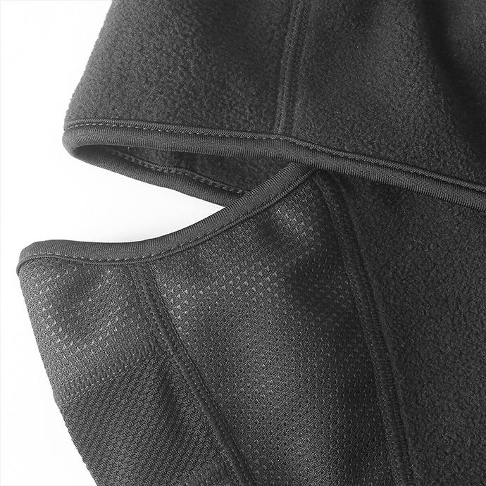 Winter face shield cold-proof riding mask warm motorcycle riding hood outdoor windproof ski mask