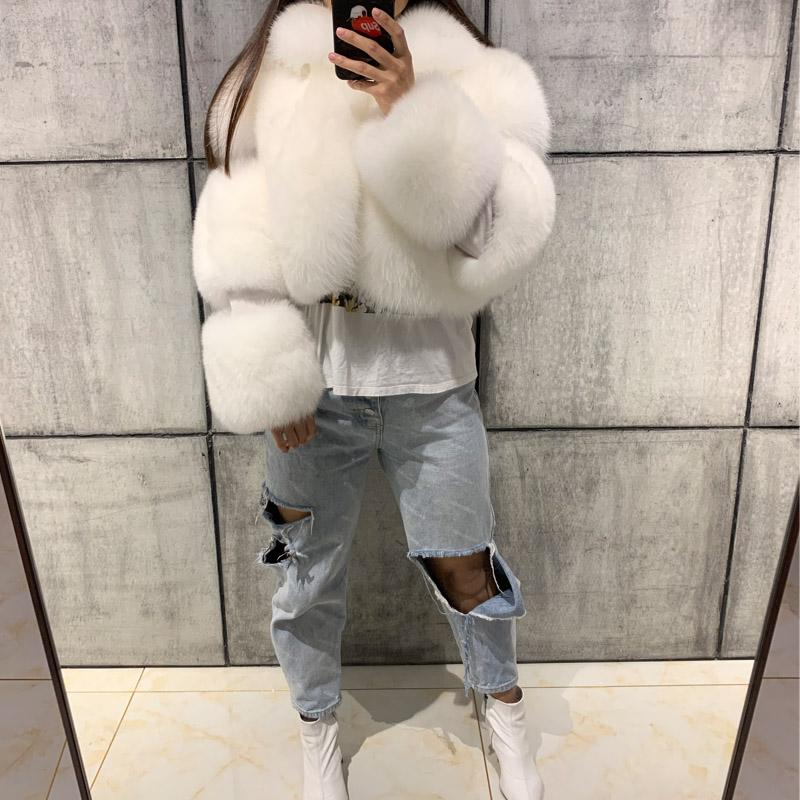【Buy 2 Free Shipping】Hey! My Chic Fluffy Fur Short Jacket