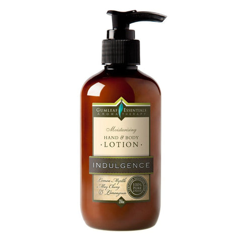 Indulgence Hand and Body Moisturising Lotion