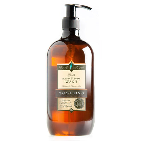 Soothing Hand and Body wash