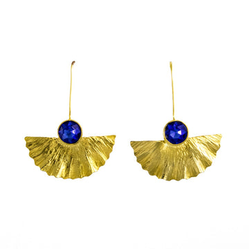 Clavel Earrings