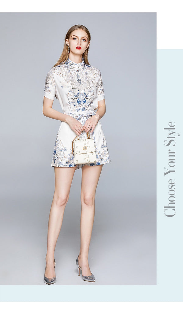Banulin Runway Designer Casual dress