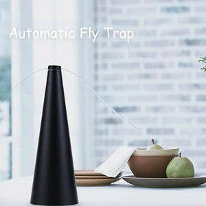 50% Off- Automatic Fly Trap-Buy 2 Free Shipping