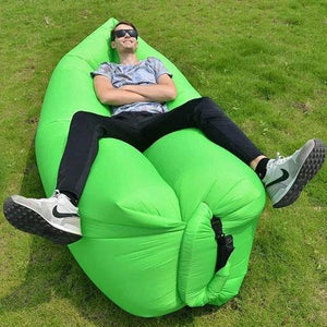 🔥50% Off🔥-Inflatable sofa(water and land)-Buy 2 Free Shipping