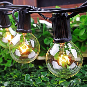 50% OFF-Solar Powered LED Outdoor Waterproof String Lights-Buy 2 Free Shipping