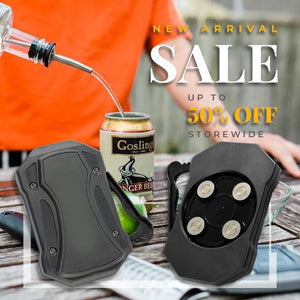🔥50% Off🔥-Topless Can Opener-Buy 2 Free Shipping
