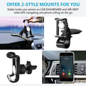 🔥50% Off🔥-Nepenthe Car Phone Holder-Buy 2 Free Shipping