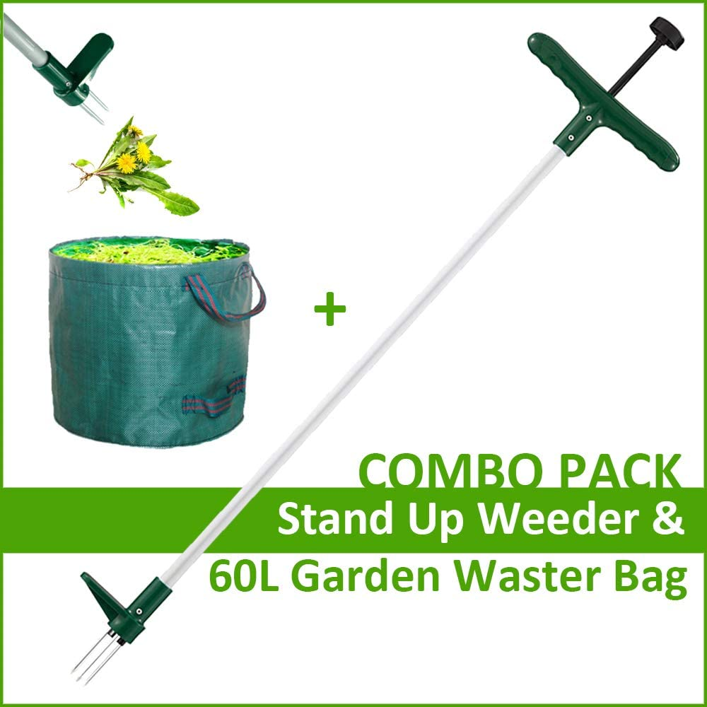 🔥 50% Off🔥-2020 new vertical weeder-Buy 2 Free Shipping