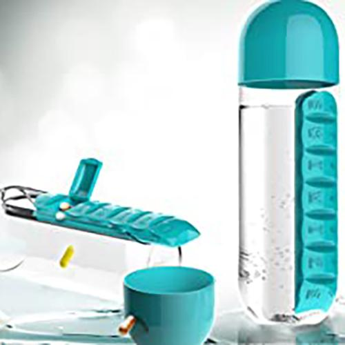 💕 50% Off💕Free Travel 7 Day Pill Cup -Buy 2 Free Shipping