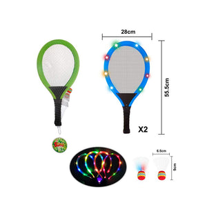 💥50% OFF💥-Luminous badminton racket-Buy 2 Free Shipping
