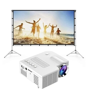 💝Surprise gift💝 50% OFF!-Portable Giant Outdoor Movie Screen
