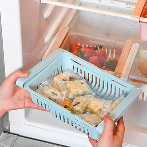 🔥 50% Off🔥-Pull-out refrigerator storage box-Buy More Free More